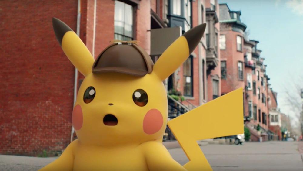 Il sequel di Detective Pikachu è già in sviluppo thumbnail