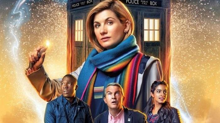 Doctor Who: finite le riprese della stagione 12 thumbnail