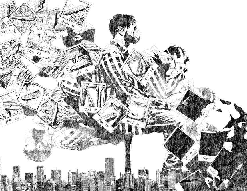 Gideon Falls e Royal City, le nuove pubblicazioni BAO di Jeff Lemire thumbnail