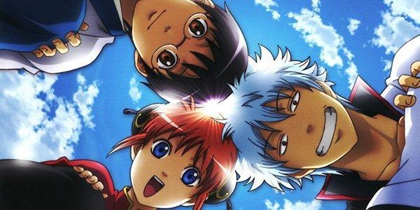 Gintama: il 77° volume del manga sarà l'ultimo thumbnail