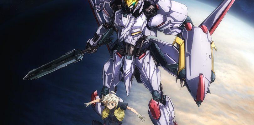 Sunrise annuncia uno spin off dedicato a Gundam: Iron-Blooded Orphans thumbnail