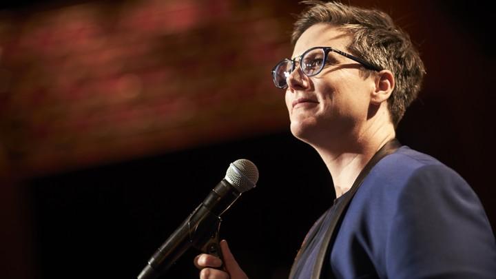 Nanette di Hannah Gadsby: la stand up comedy in una forma diversa thumbnail
