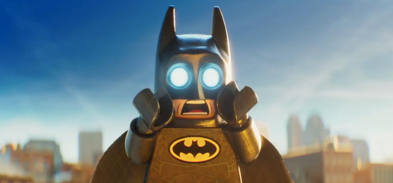 The LEGO Movie 2: Una nuova avventura, Claudio Santamaria torna a doppiare Batman thumbnail