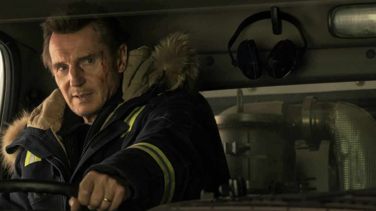 Un uomo tranquillo: annunciata la data di uscita del film con Liam Neeson thumbnail