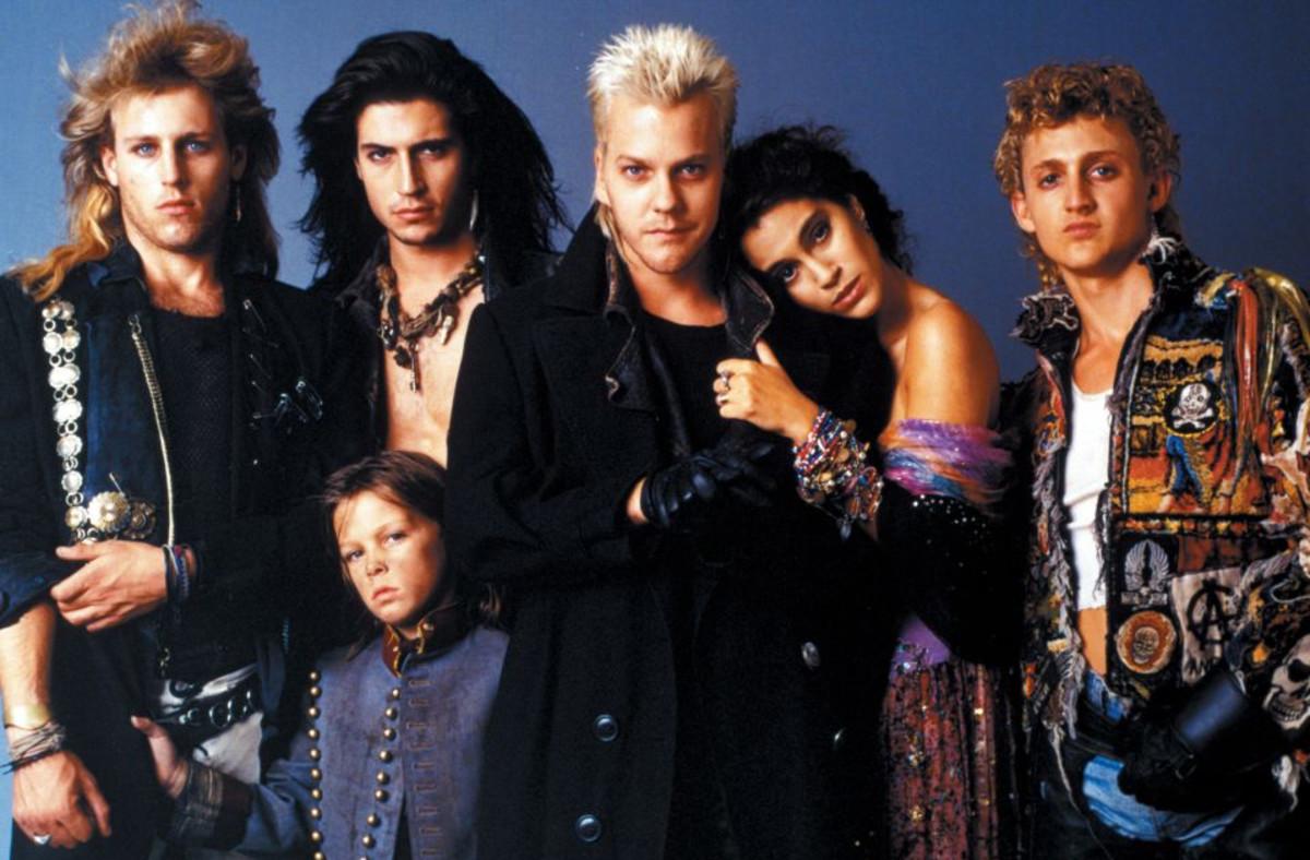 The Lost Boys diventerà una serie TV, ordinato l'episodio pilota thumbnail