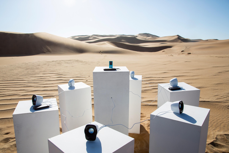 Africa dei Toto suonerà per sempre nel deserto della Namibia thumbnail