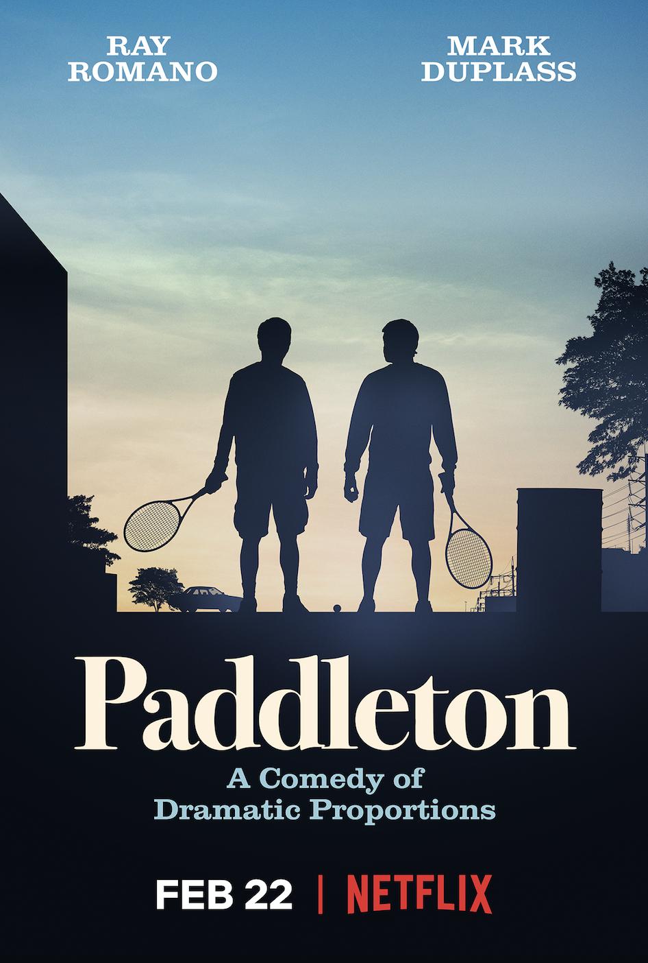 Paddleton: il trailer del film con Ray Romano e Mark Duplass thumbnail
