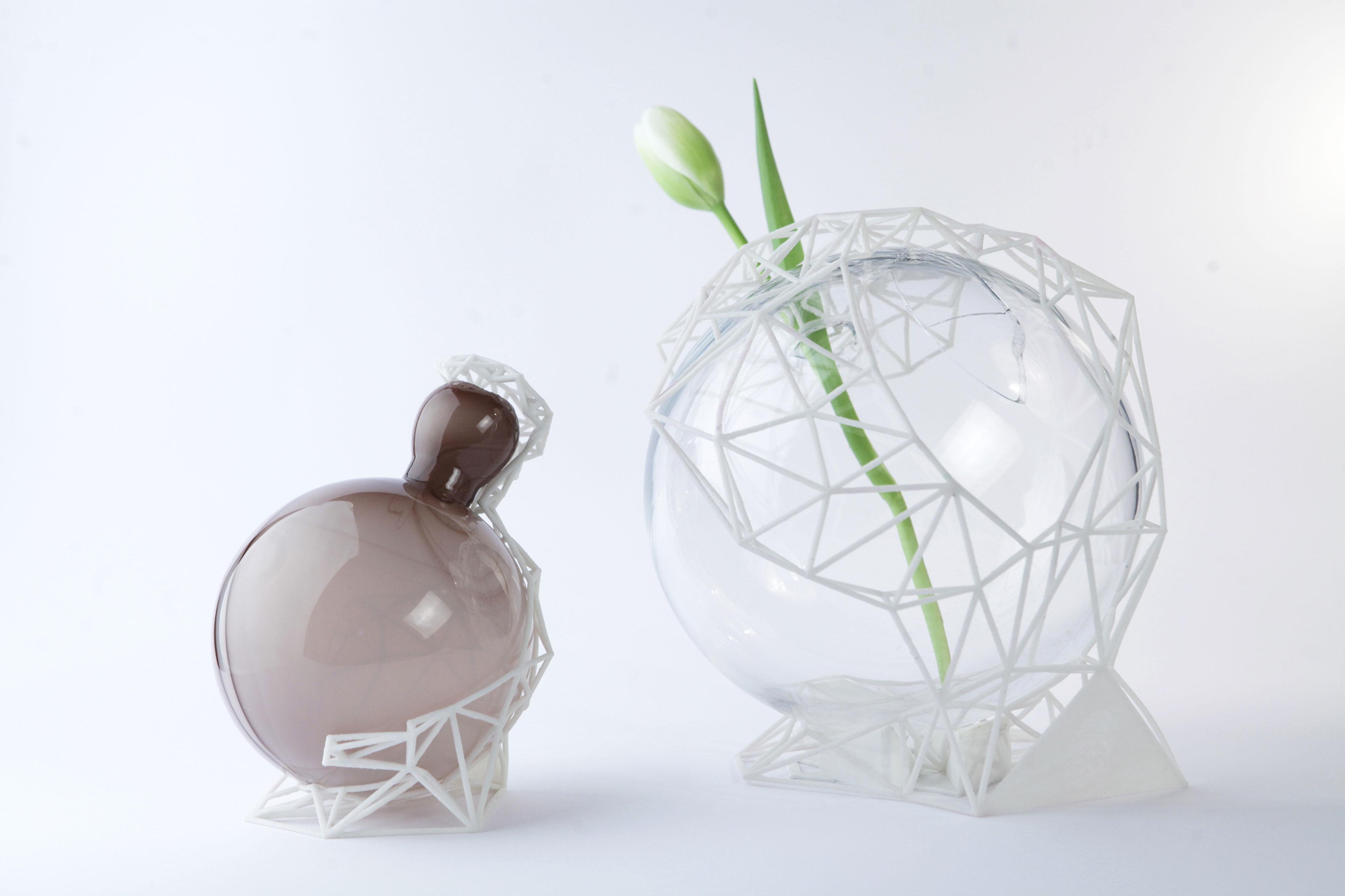 Stampa 3D: ricercatori del MIT ci provano con il vetro thumbnail