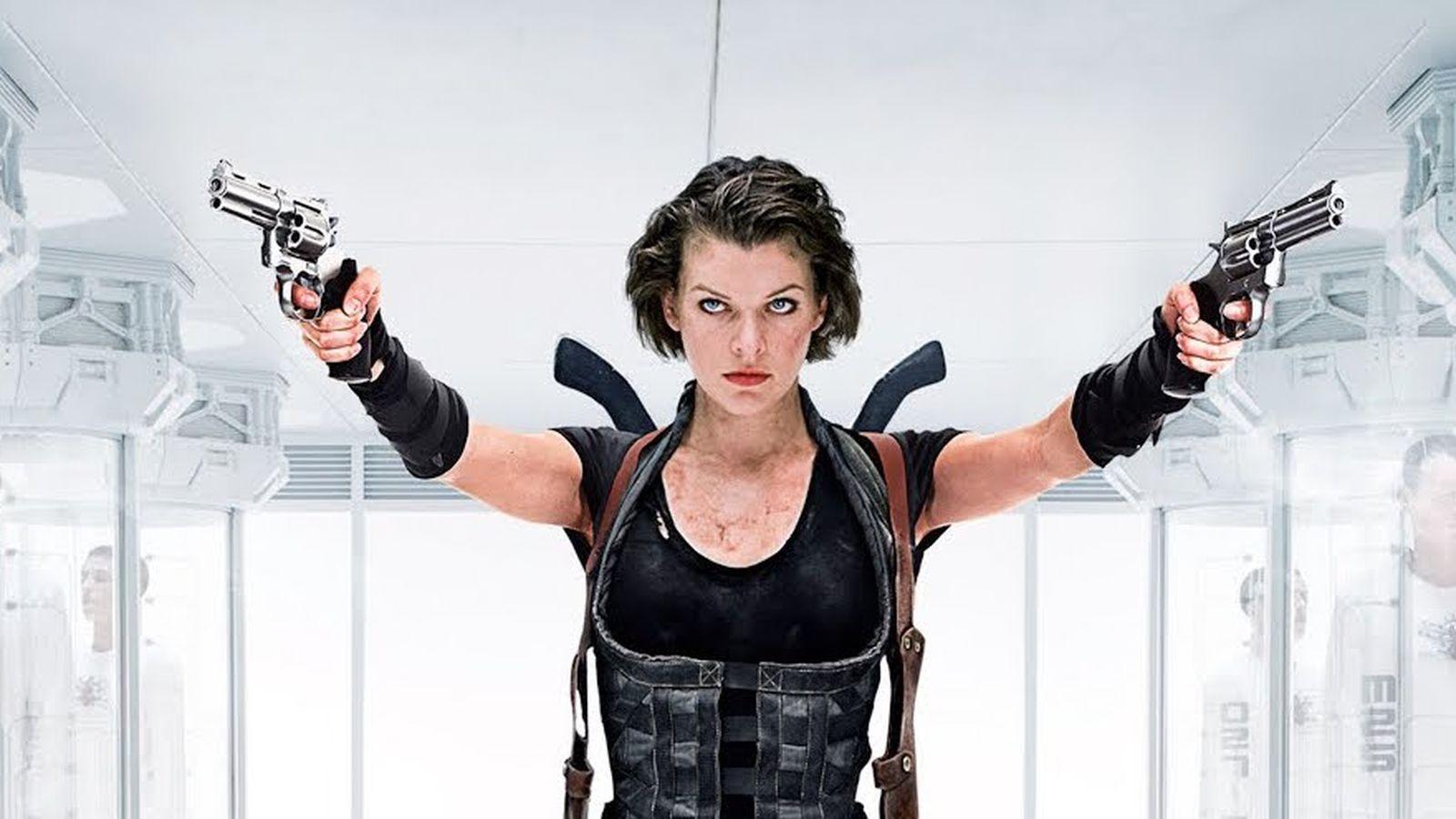 Resident Evil: Netflix sarebbe al lavoro per realizzare una serie Tv thumbnail