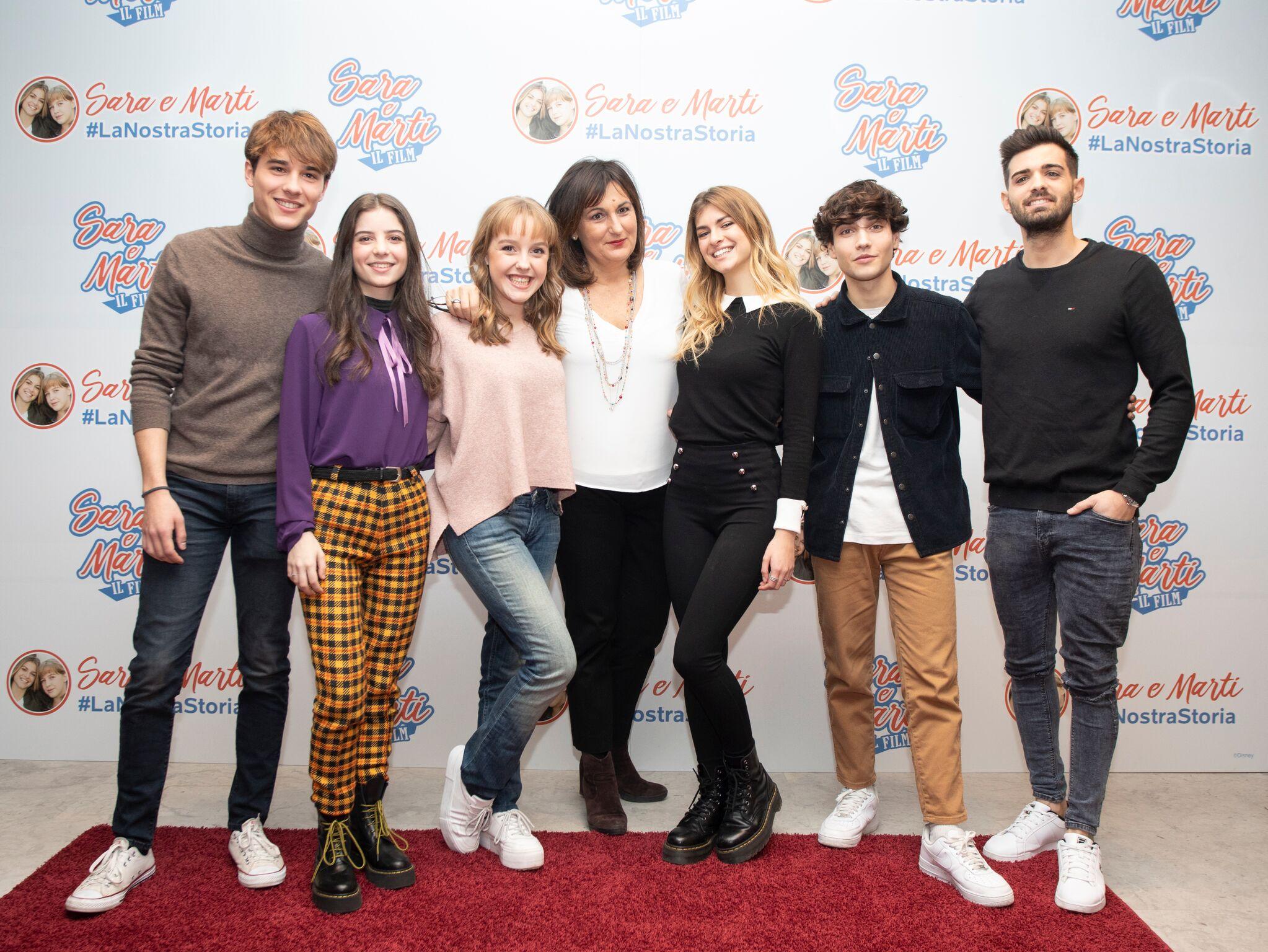 Sara e Marti: in arrivo la seconda stagione e un film per le star di Disney Channel thumbnail