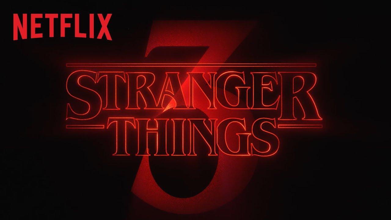 Stranger Things 3: la sinossi ufficiale, tra amori e nuovi pericoli thumbnail