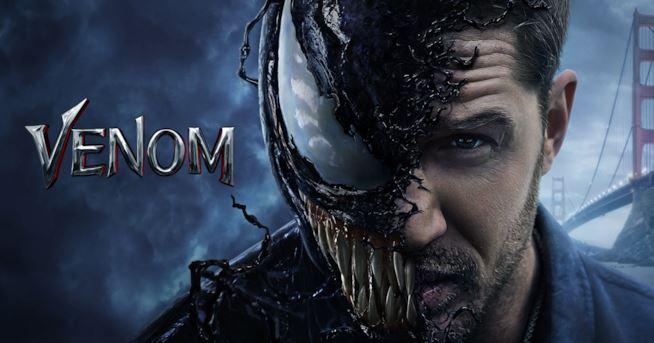 Venom 2: Kelly Marcel sarà la sceneggiatrice thumbnail