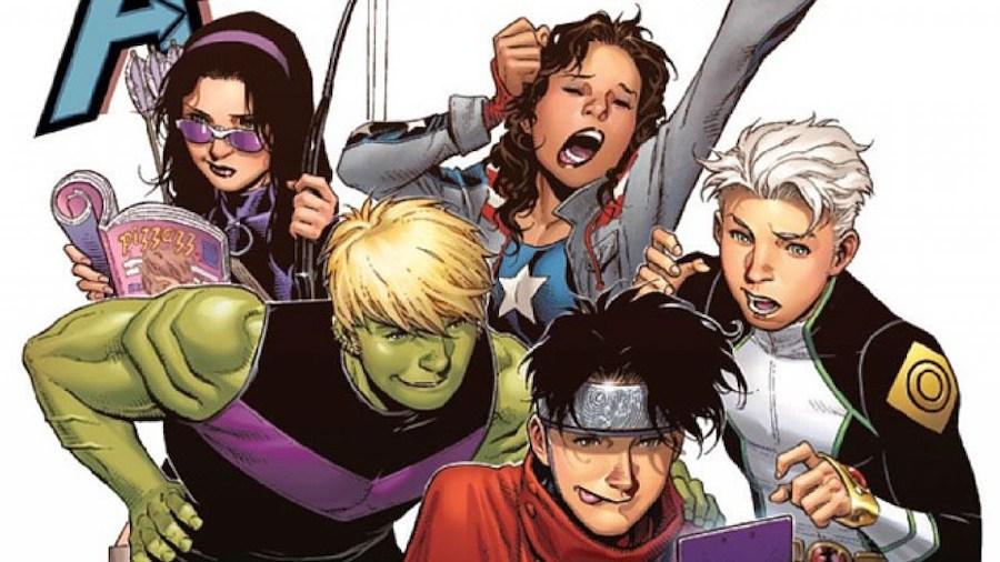 Doctor Strange 2: un membro dei Giovani Vendicatori debutterà nel film? thumbnail