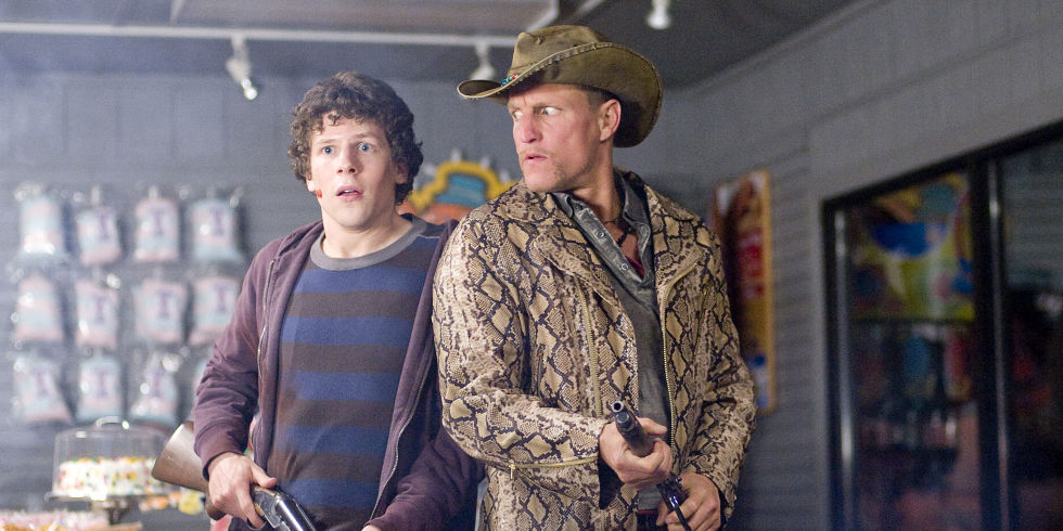 zombieland 2, poster