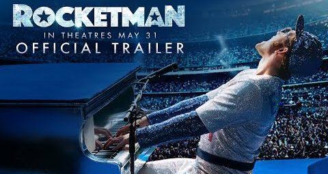 Rocketman: il trailer ufficiale del biopic su Elton John thumbnail
