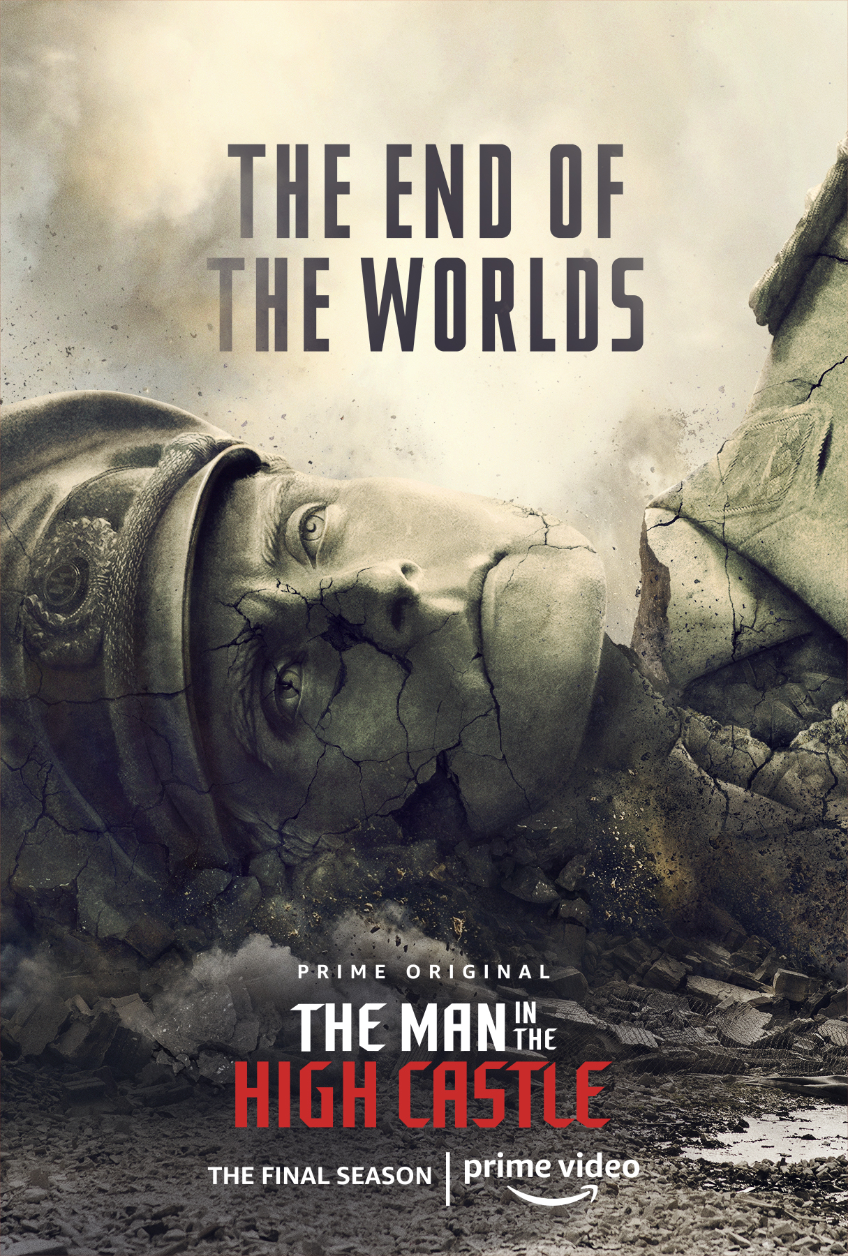 The Man in the High Castle: l'ultima stagione arriva in autunno thumbnail