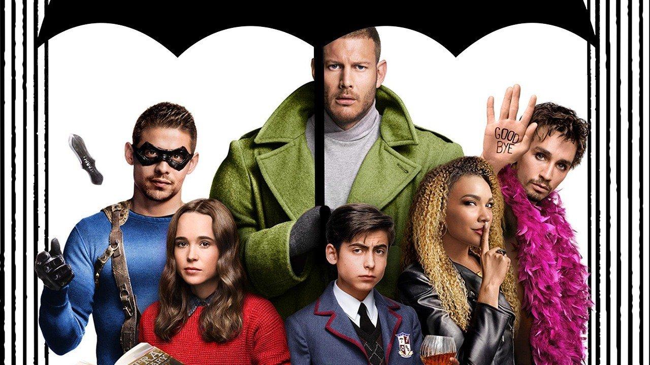 Cosa guardare su Netflix | Febbraio 2019 thumbnail
