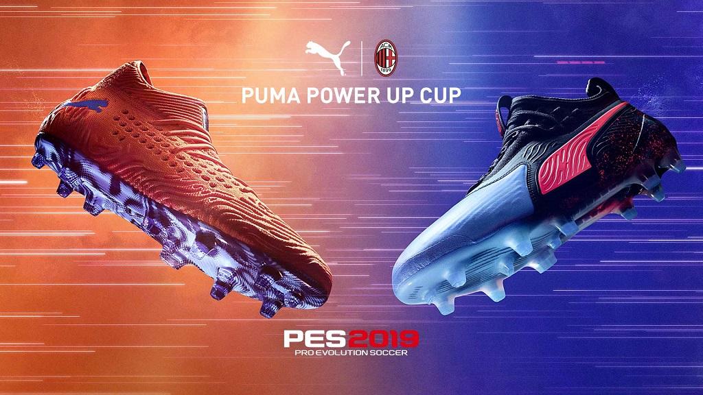 Il calcio virtuale incontra quello reale, al via la Puma Power Up Cup thumbnail