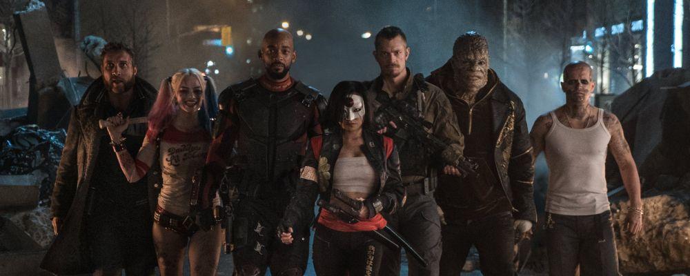 Suicide Squad 2: Jai Courtney torna nel ruolo di Captain Boomerang thumbnail