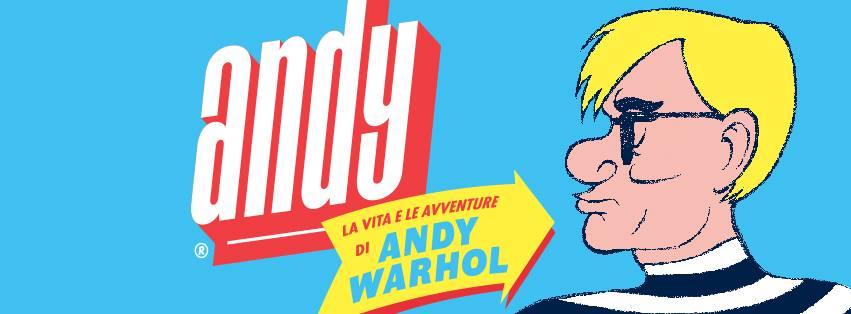 BAO organizza un tour per presentare Andy - I fatti e la favola thumbnail