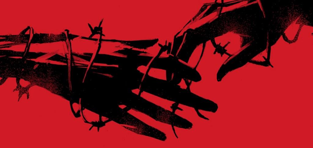 Eris Edizioni pubblica il distopico Days of Hate thumbnail