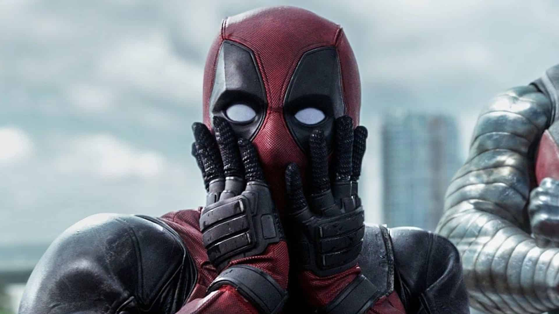 Deadpool festeggia la fusione tra Disney e 20th Century Fox thumbnail