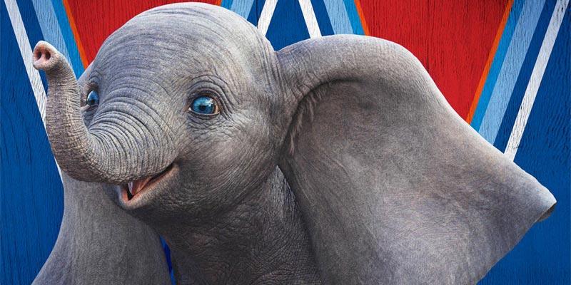 Dumbo: rilasciato un nuovo trailer del live action thumbnail