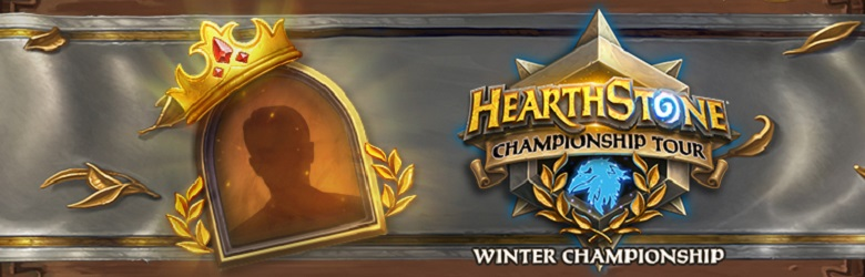 Hearthstone: l'HCT Winter Championship inizia giovedì 28 febbraio thumbnail