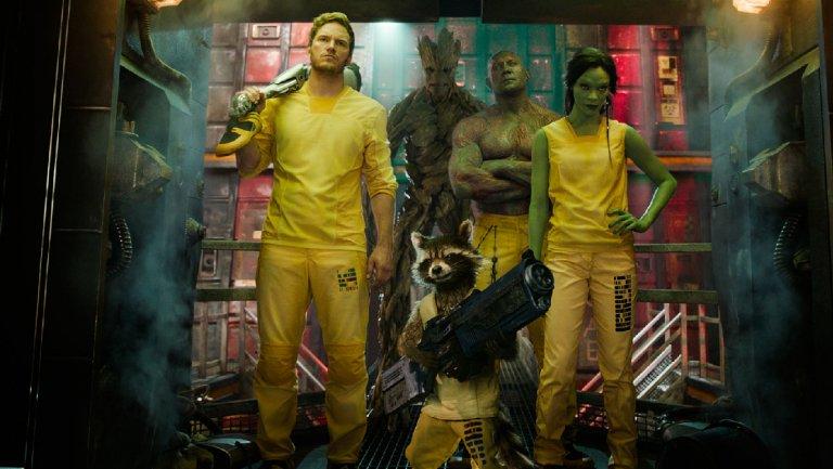 Taika Waititi non dirigerà Guardiani della Galassia Vol. 3: 'È il film di James' thumbnail