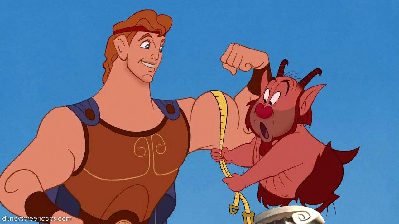 Hercules: i Russo danno un piccolo update sul live-action thumbnail