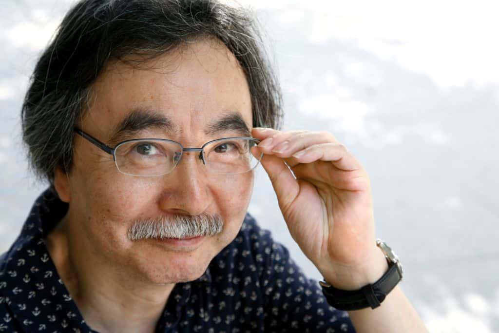 Debutta la serie live action de L'uomo che cammina di Jiro Taniguchi thumbnail