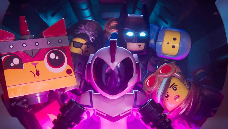 Universal in contatto con LEGO per i prossimi film thumbnail