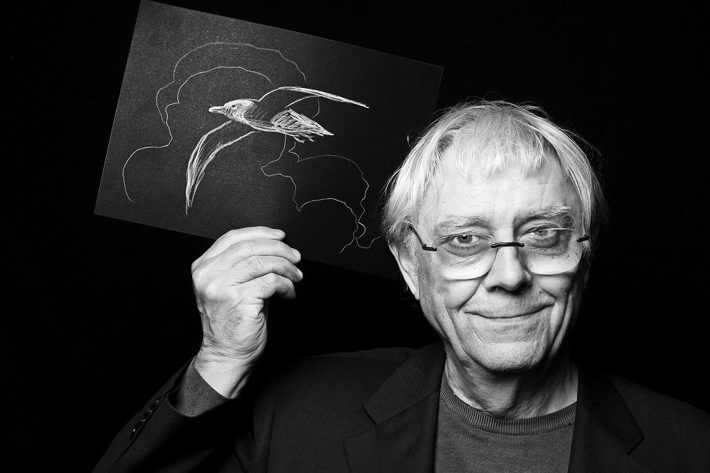 Milo Manara celebra i 50 anni di carriera a Lucca Collezionando thumbnail