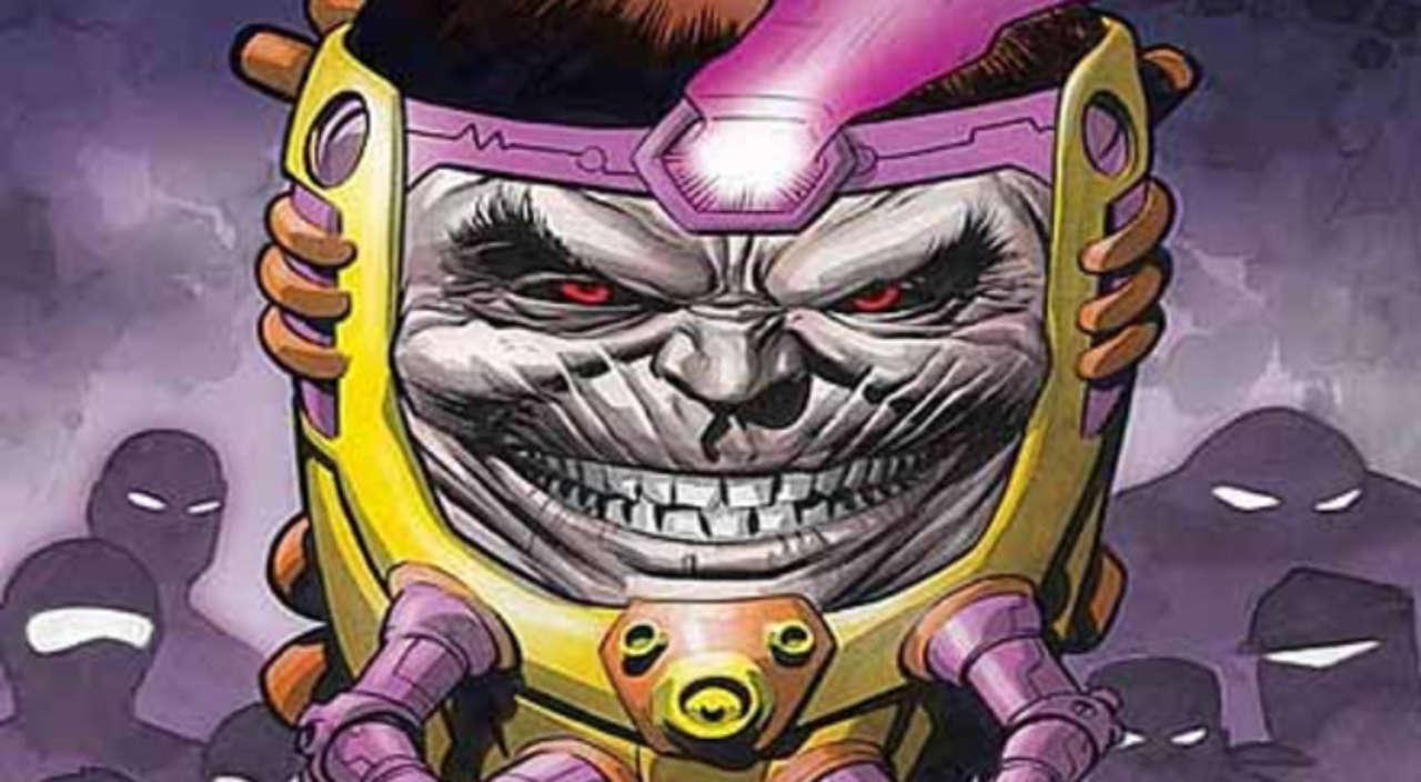 Annunciato il cast della serie Marvel su MODOK thumbnail