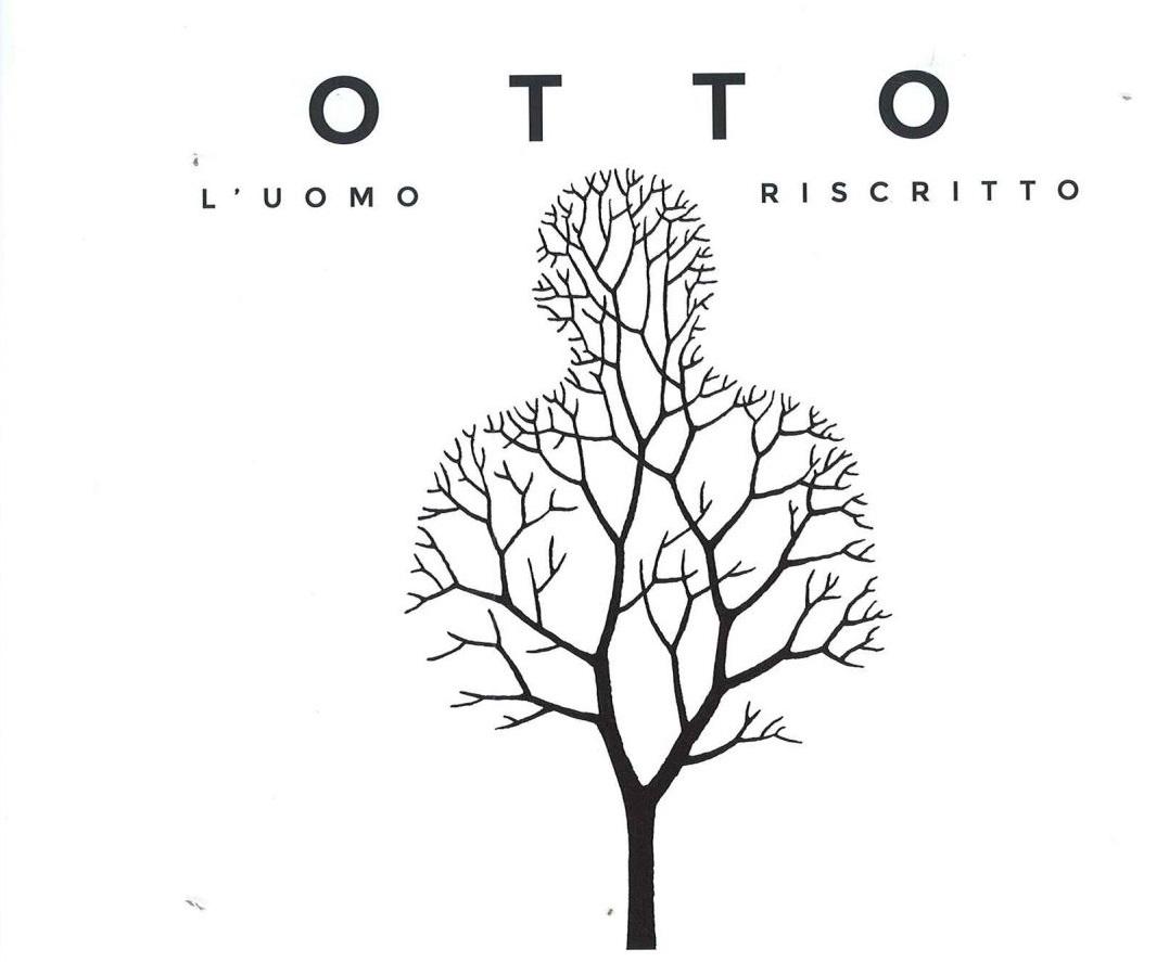 Coconino Press pubblica Otto - L'uomo riscritto thumbnail