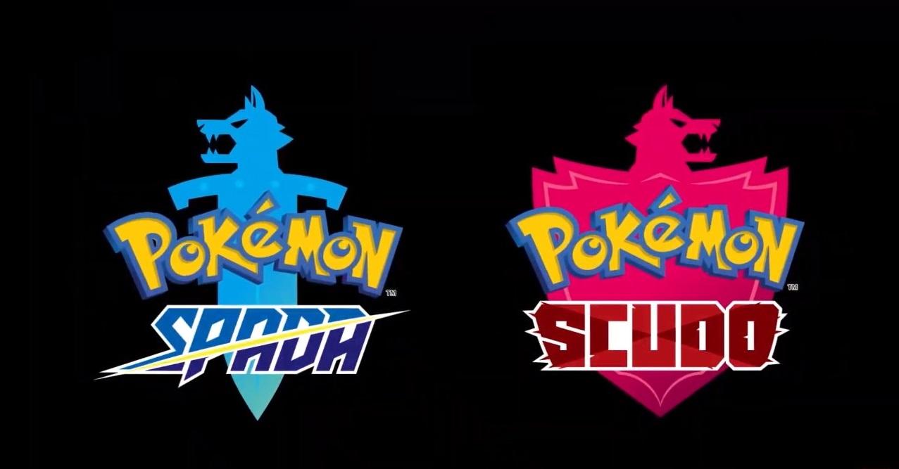 Nintendo annuncia i nuovi Pokémon Spada e Pokémon Scudo thumbnail