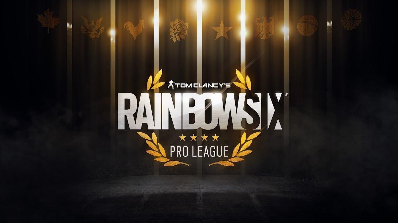 Tutto esaurito per la finale mondiale di Tom Clancy's Rainbow Six Siege Pro League thumbnail