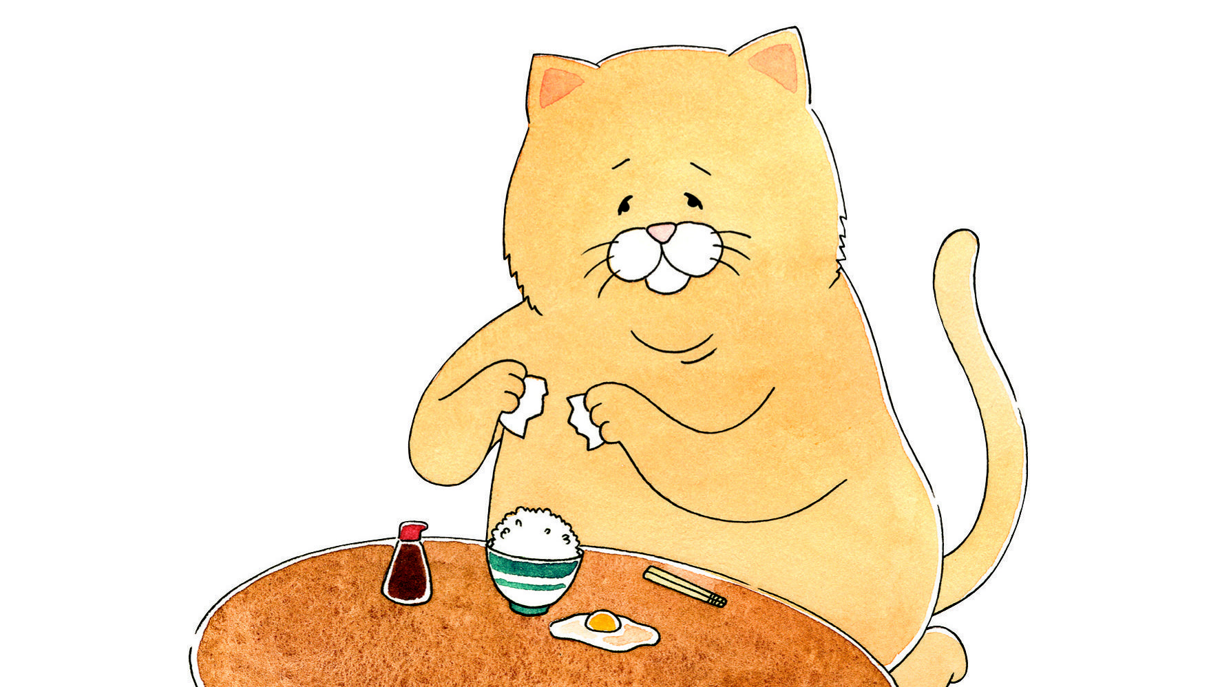 Star Comics pubblica Lo Sfigatto, il micio che ha conquistato l'asia thumbnail