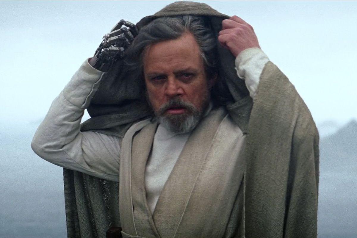 Star Wars: Mark Hamill rivela con che attori avrebbe voluto lavorare thumbnail