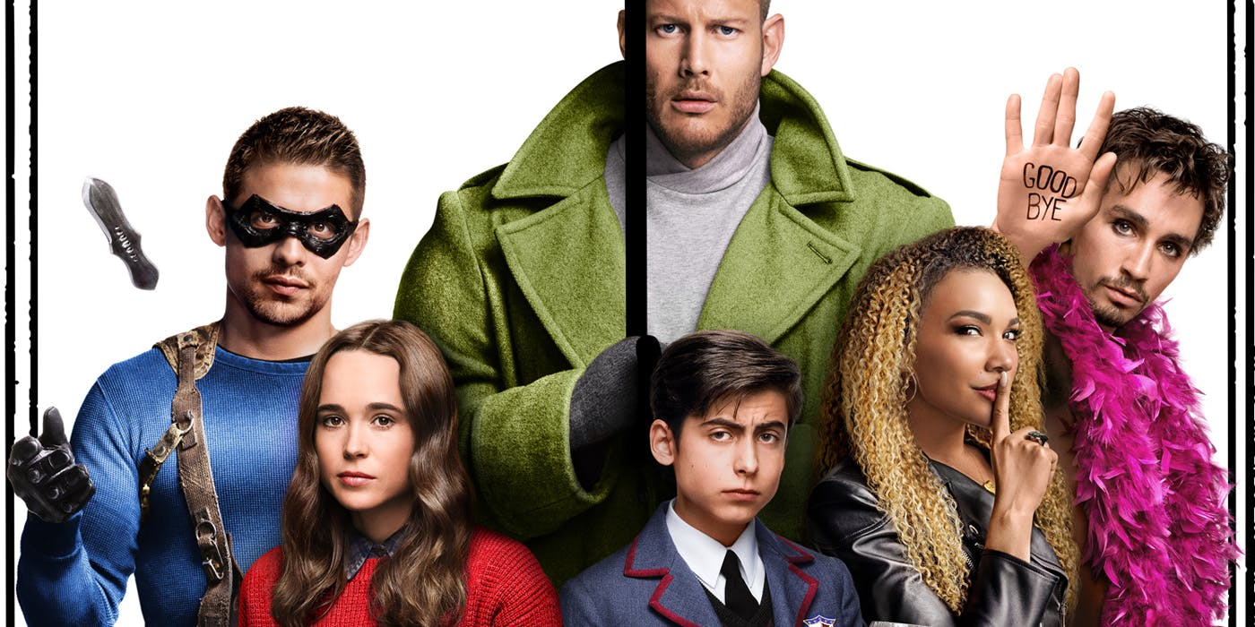 In arrivo il trailer di The Umbrella Academy 2 thumbnail