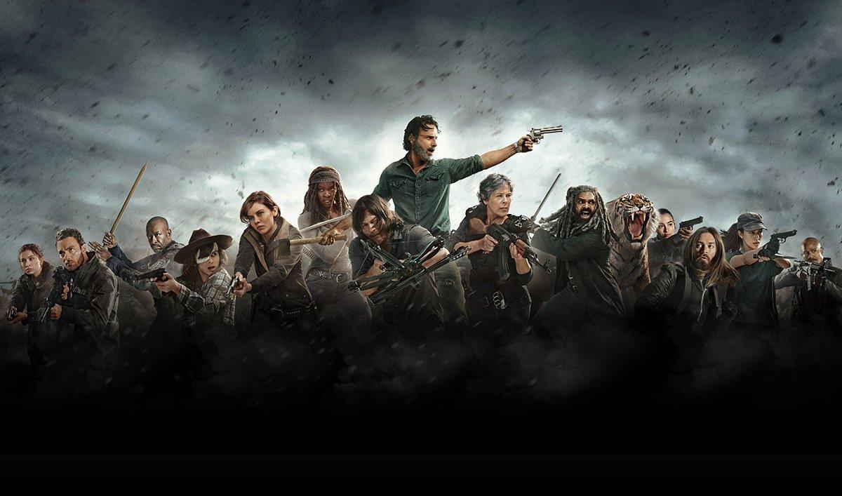 Confermato un nuovo spinoff per The Walking Dead thumbnail
