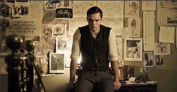 Tolkien: online il primo trailer del biopic thumbnail