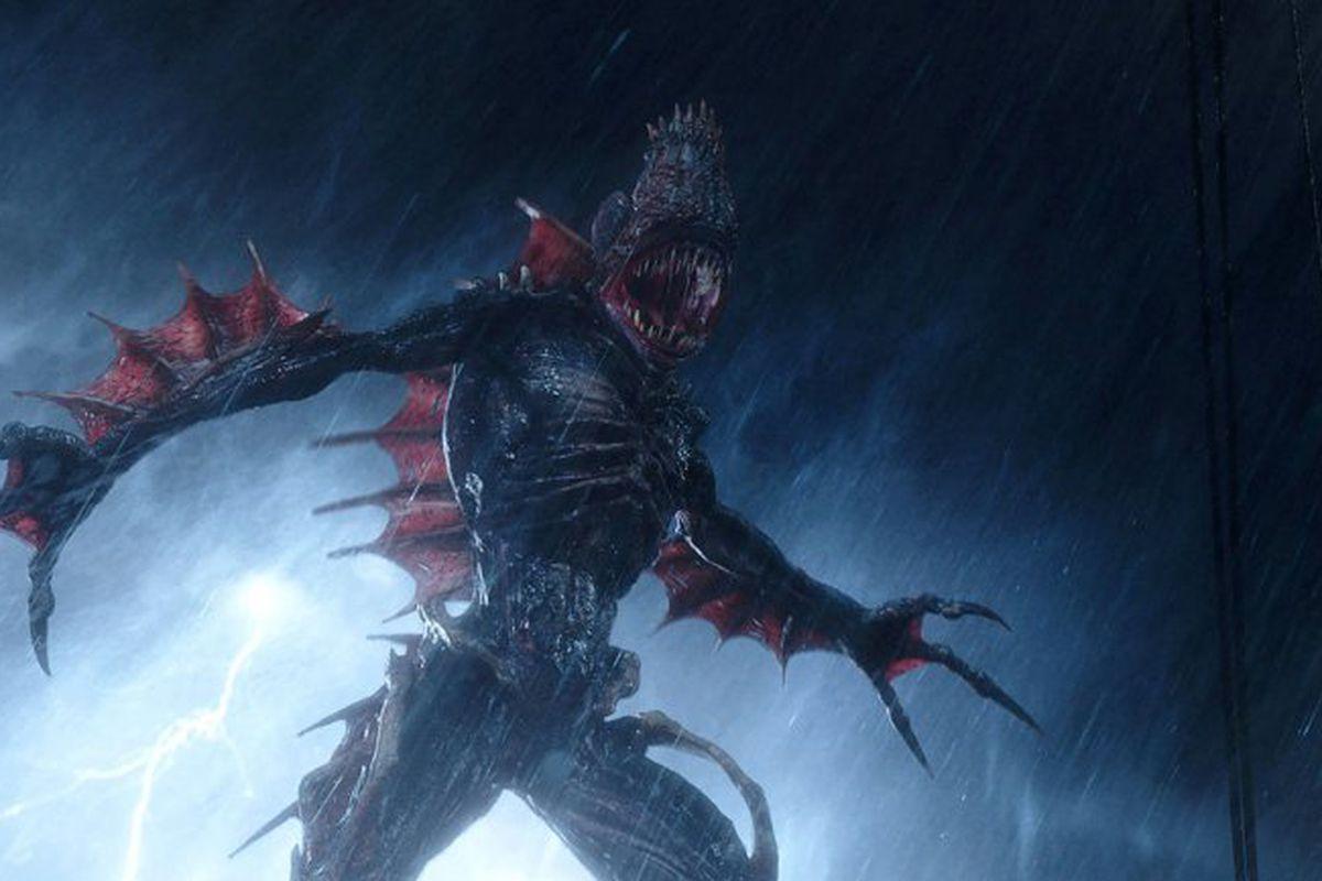 Aquaman, Warner Bros. al lavoro sullo spin-off dedicato ai Trench thumbnail