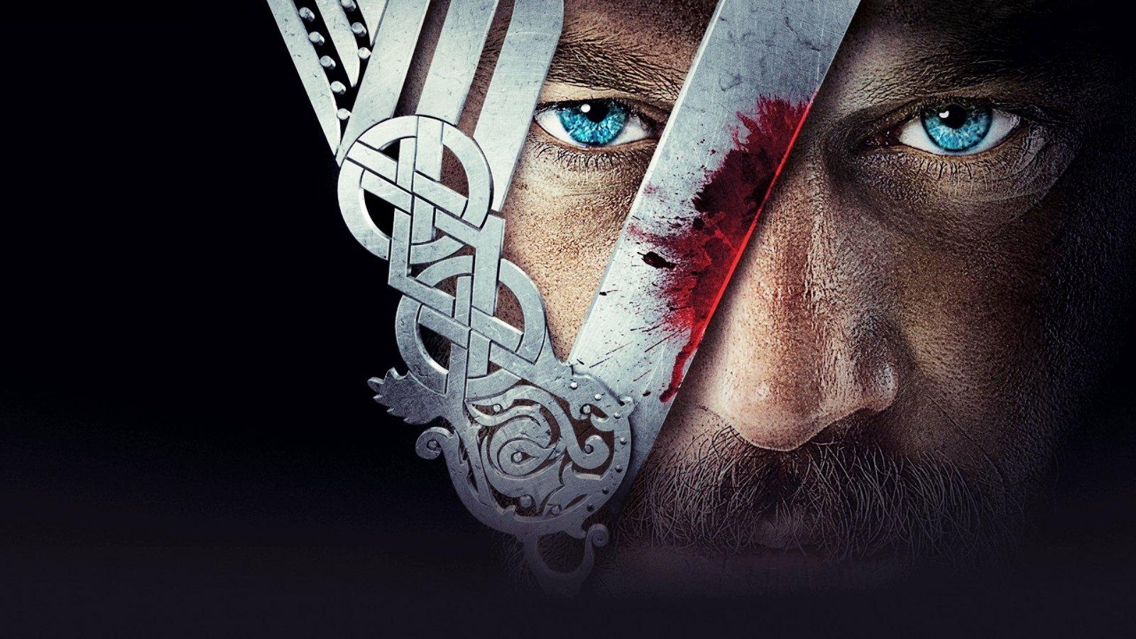 Vikings: Valhalla, la serie TV sequel in arrivo su Netflix thumbnail