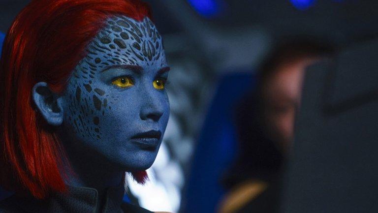 Dark Phoenix: il nuovo trailer ci mostra la potenza di Jean Grey thumbnail