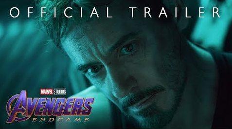 Avengers: Endgame, nuovo trailer del film thumbnail