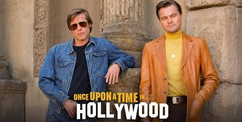 Once Upon a Time in Hollywood: il trailer del film di Quentin Tarantino thumbnail