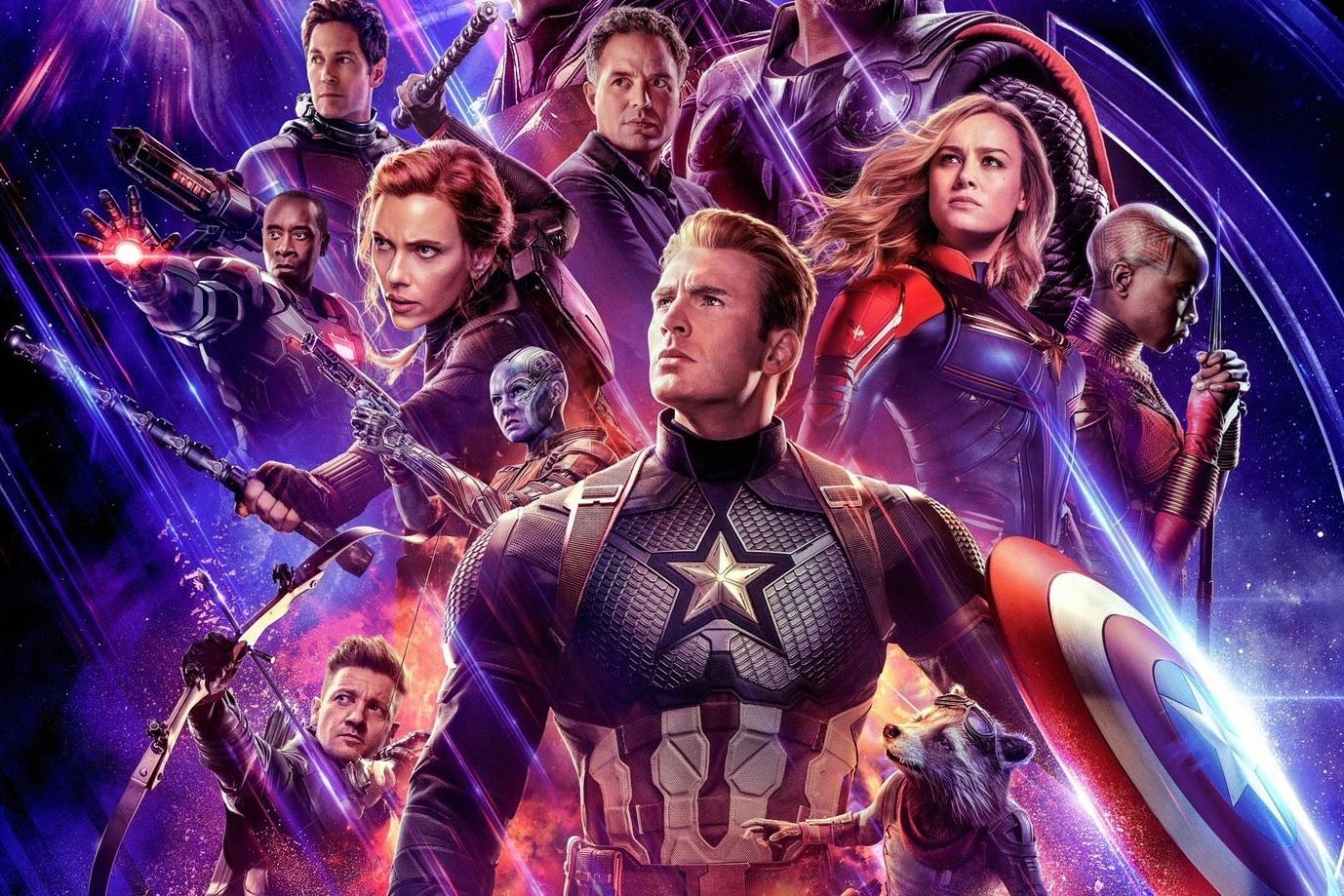 Avengers: Endgame torna al cinema anche in Italia dal 4 luglio, i dettagli! thumbnail