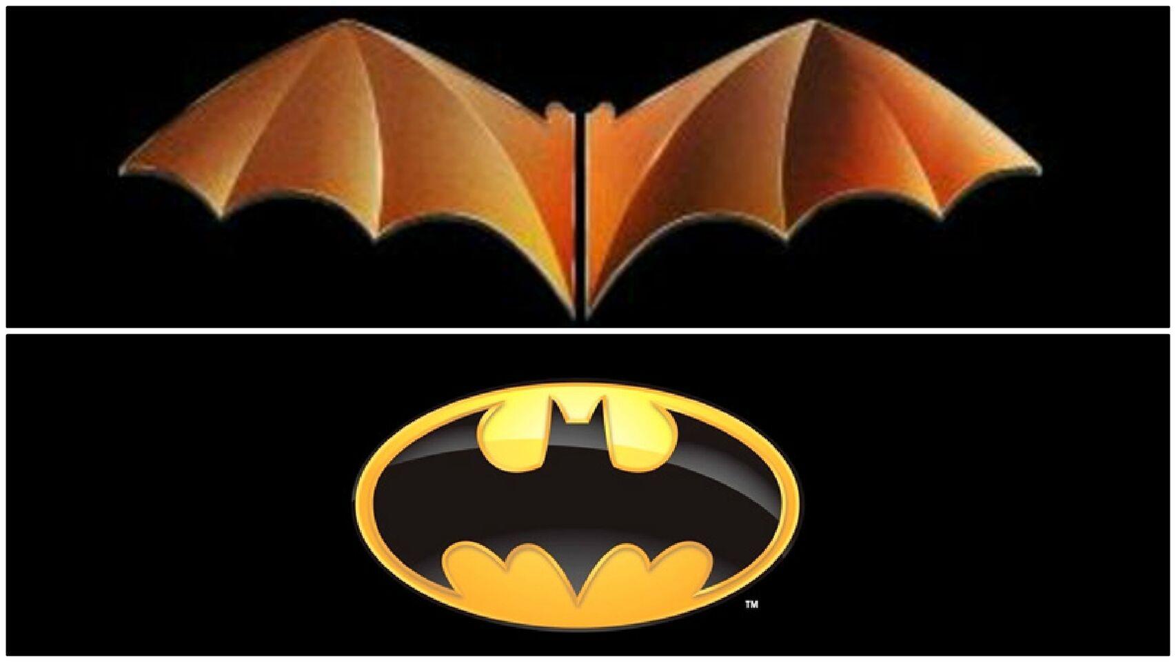 Valencia denunciata per il simbolo di Batman nel logo thumbnail