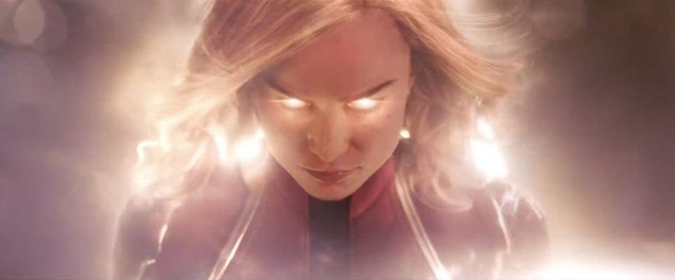 Captain Marvel entra nella top 10 della storia per incassi thumbnail